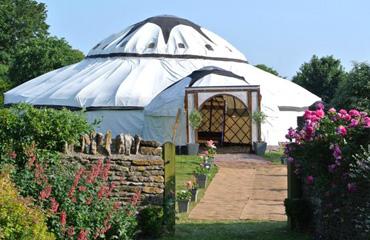 Yurt Hire